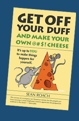 Get Off Your Duff and Make Your Own Cheese